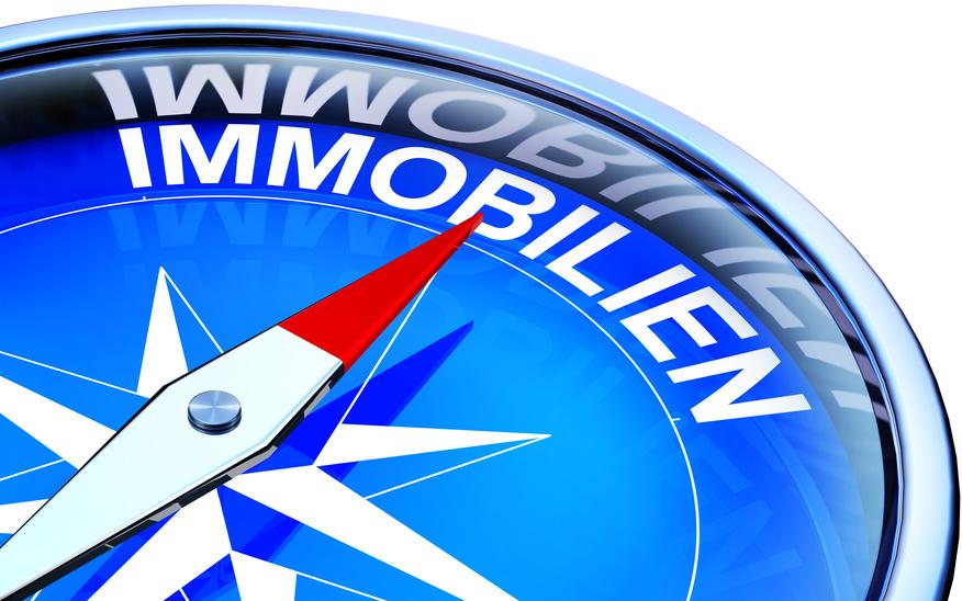 Immobilien Kompass